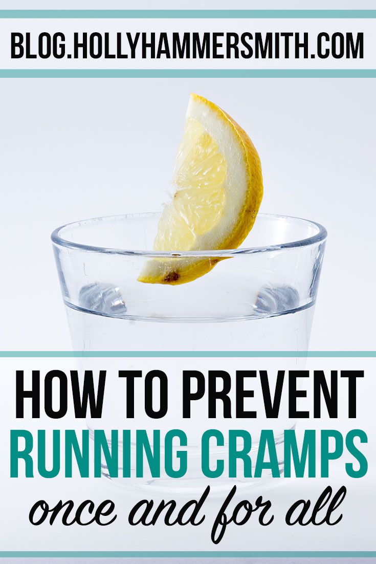 Running Cramps
