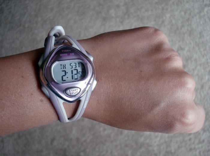Timex Ironman Sleek 50 Watch Review