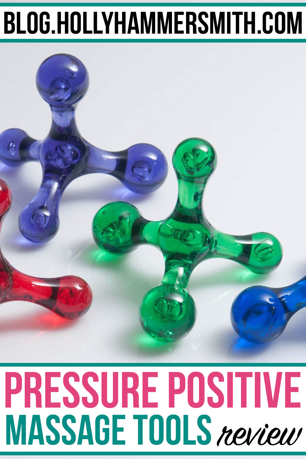 Pressure Positive Review