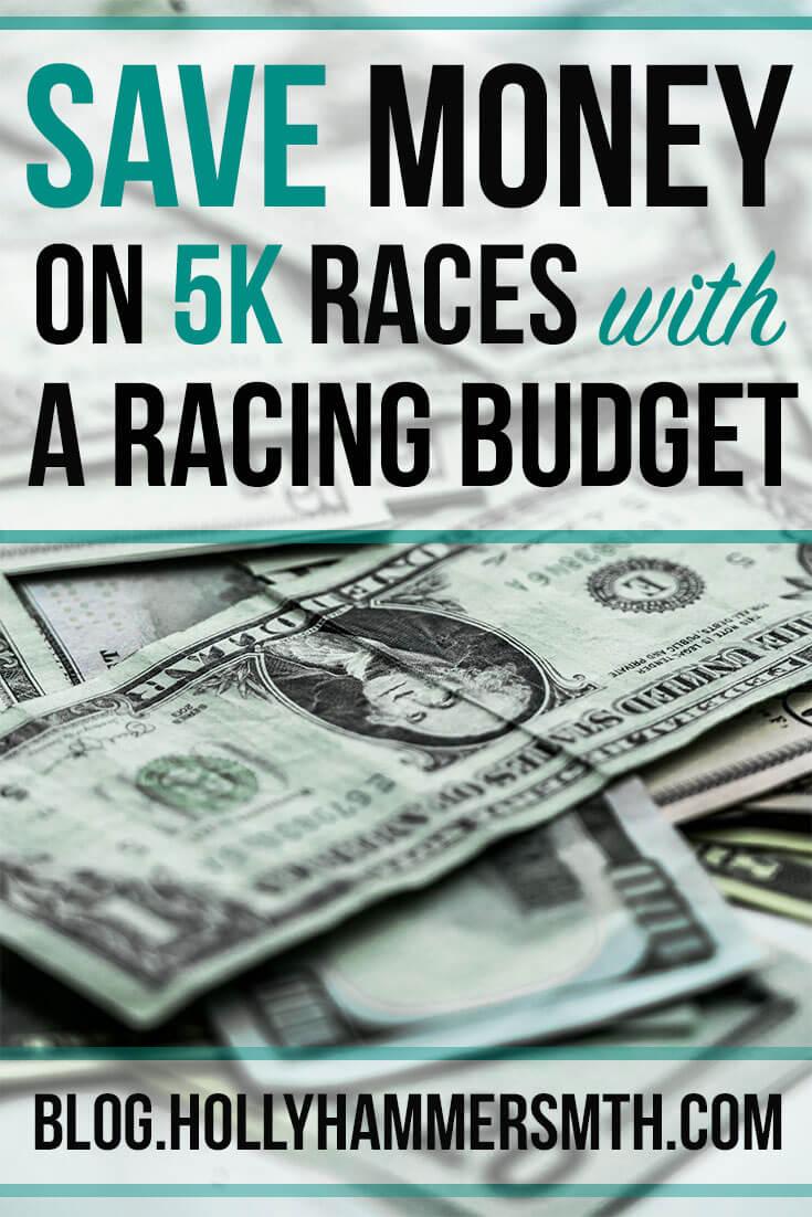 Racing Budget