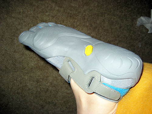 How to Clean Vibrams