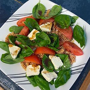 Caprese Salads