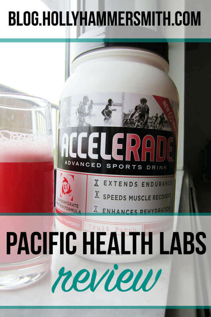 Pacific Health Labs Review