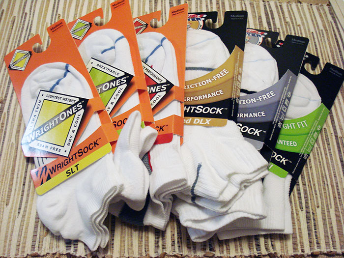 Wrightsock Review