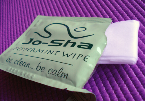 Jo-Sha Wipes Review