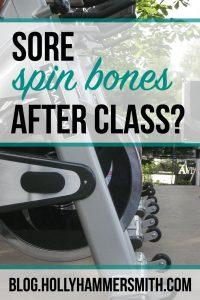 Sore Spin Bones