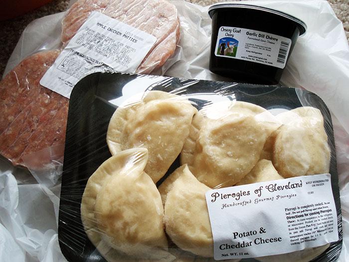 Traditional Polish Foods