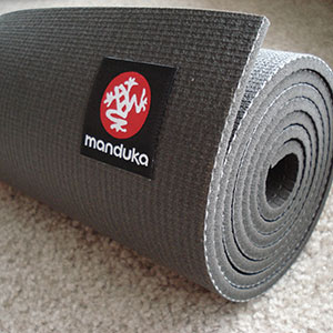 Manduka Black Mat Pro Review Welcoming Simplicity