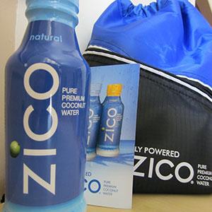 ZICO Coconut Water Review