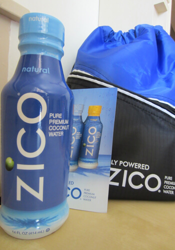 ZICO Coconut Water Review