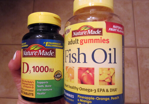 Why i stopped taking my multivitamin welcoming simplicity for Do fish oil pills expire