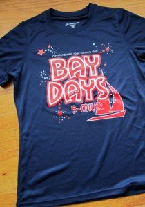 Race Recap: Bay Days 5-Miler (2013)