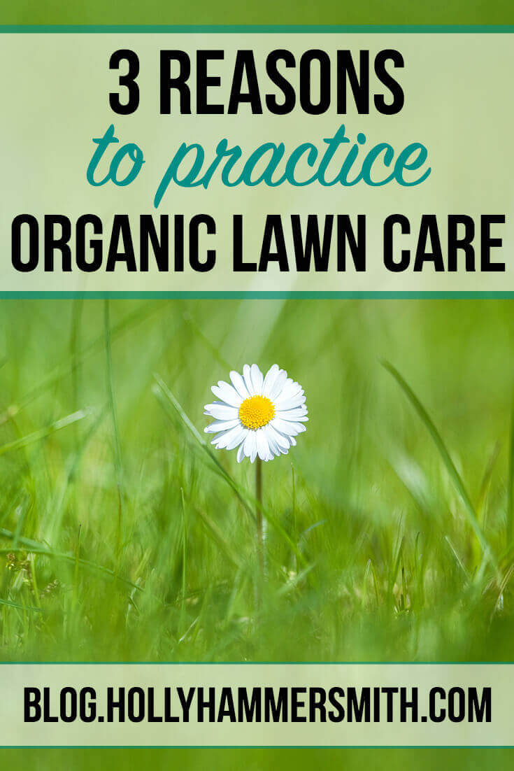 Good Nature Organic Lawn Care Ohio