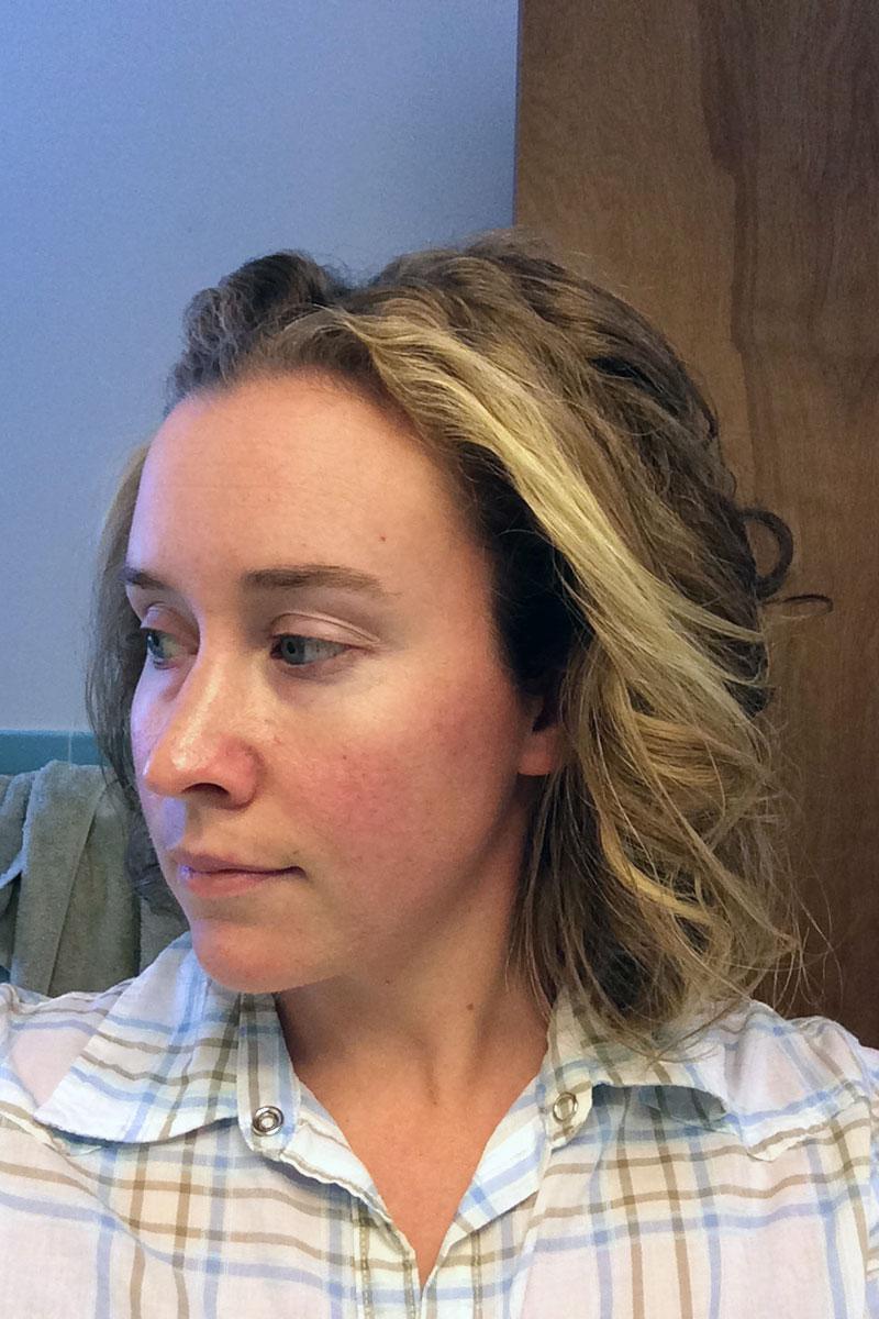 KISS InstaWave Hair Curler Review
