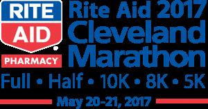 Cleveland Marathon Logo
