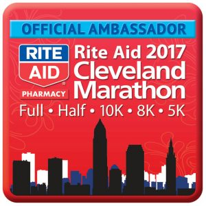 8K Training Update – Cleveland Marathon 8K