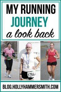 Running Journey