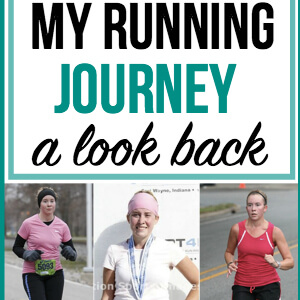 My Running Journey: A Look Back