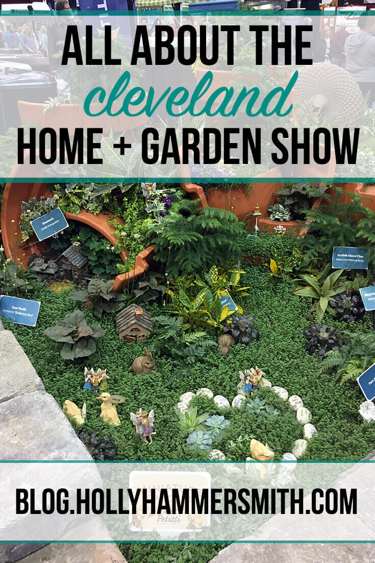 Cleveland Home and Garden Show