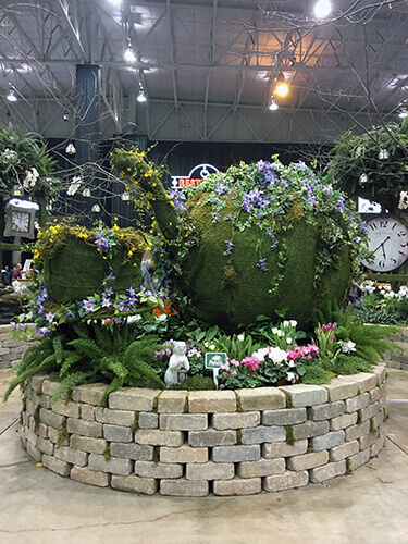 Charmant Cleveland Home And Garden Show