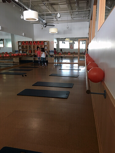 Barre3 Review