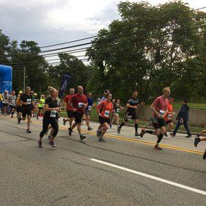 Race Recap: Celebrate Westlake 5-Miler (2017)