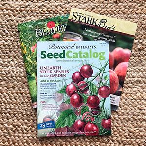 Free Garden Catalogs