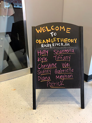 Orangetheory Review