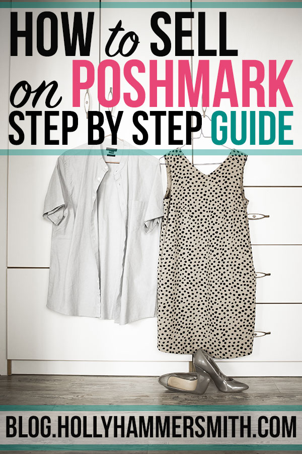 How to Sell on Poshmark