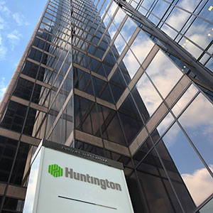 Huntington Bank Headquarters