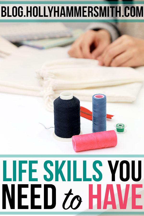 Basic Life Skills